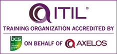Datrix Training | ITIL logo