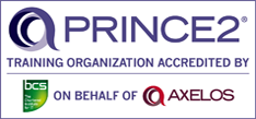 Datrix Training | PRINCE2 logo